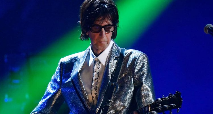 Photo of Ric Ocasek