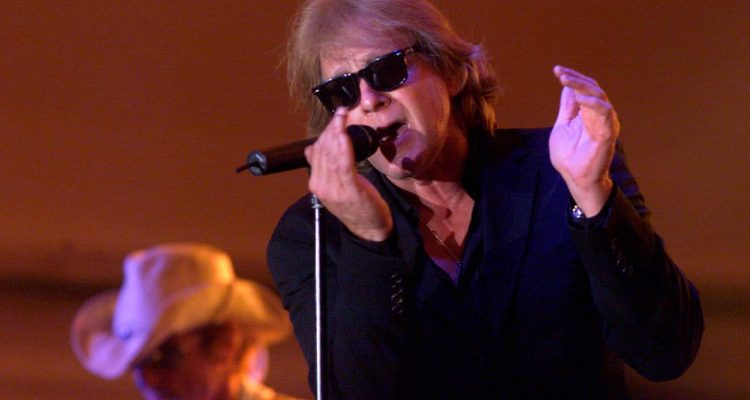 Photo of Eddie Money