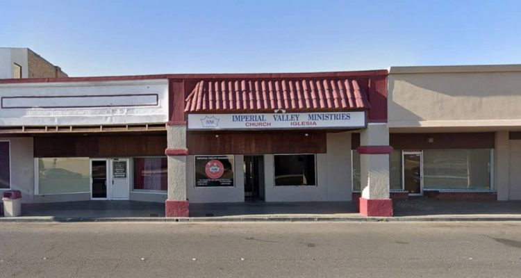 Photo of Imperial Valley Ministries