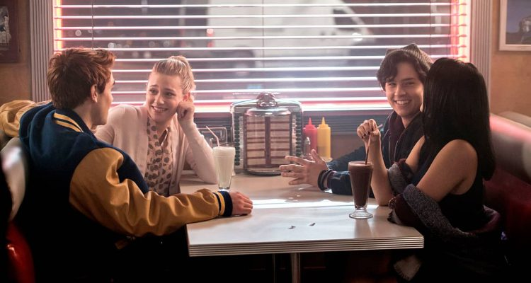 Photo of a scene from Riverdale