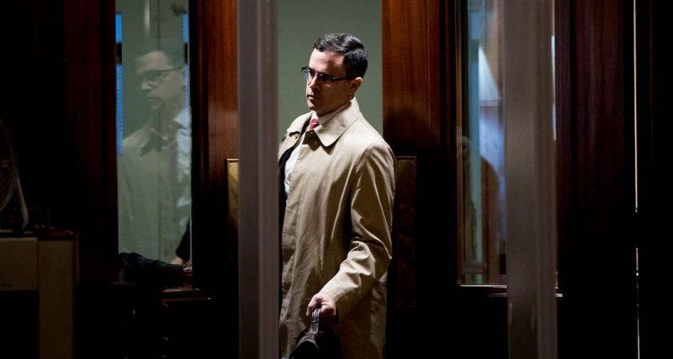 Photo of Tim Morrison