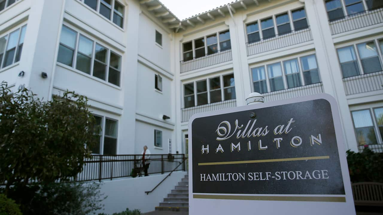 Photo of the Villas at Hamilton