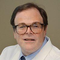 Portrait of Dr. Mark Stecker, Clinical Professor of Neurology, UCSF Fresno