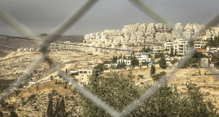 Photo of West Bank
