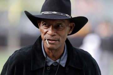 Photo of Willie Brown