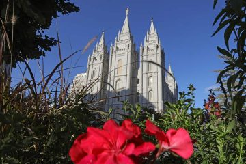 Photo of the Church of Jesus of Christ of Latter-day Saints