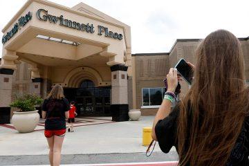 Photo of Gwinnett Place Mall