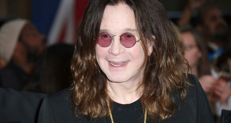Photo of Ozzy Osbourne