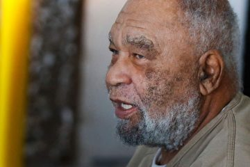 Photo of Samuel Little