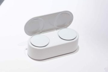 Photo of Microsoft Surface Earbuds