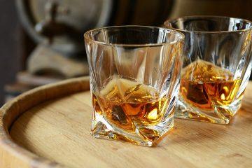 Photo of scotch whiskey