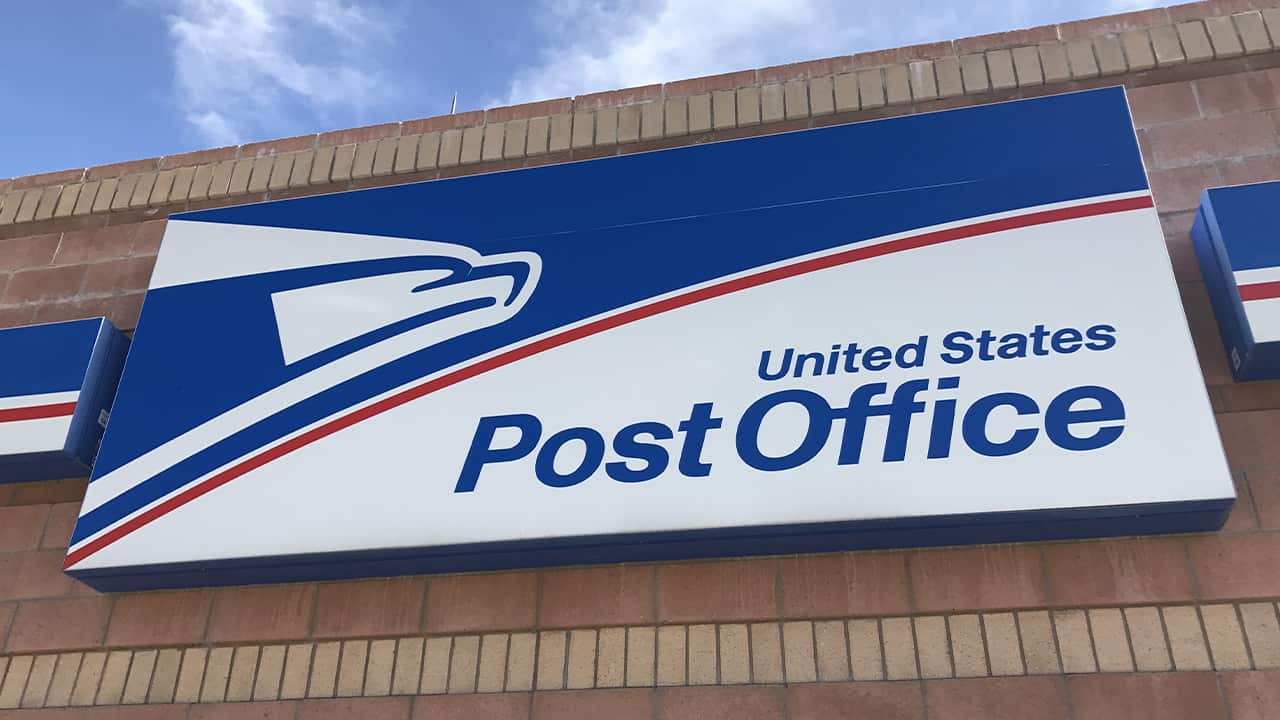 The Post Office Is Deactivating Mail Sorting Machines Ahead Of The