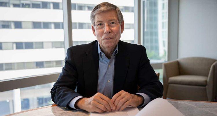 Photo of former Rep. Bill McCollum