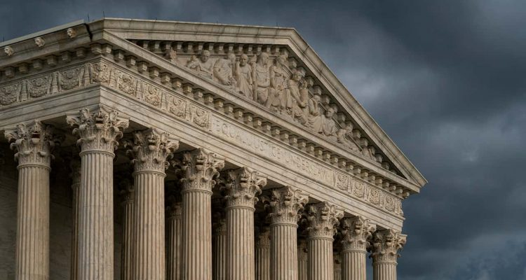 Photo of The Supreme Court