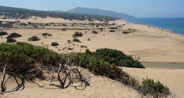 Photo of Oceano Dunes