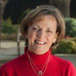 portrait of Lynne Ashbeck