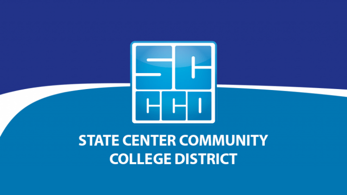 Logo of State Center Community College District