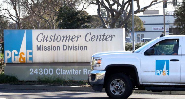 Photo of PG&E's Customer Center