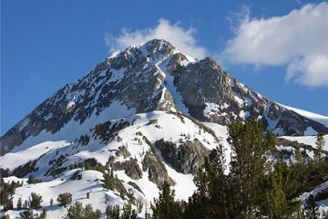 Photo of Red Slate Mountain