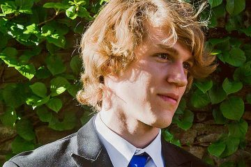 Photo of Riley Howell