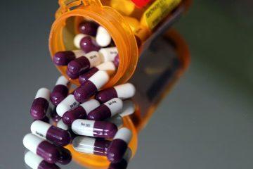 Photo of pharmaceuticals