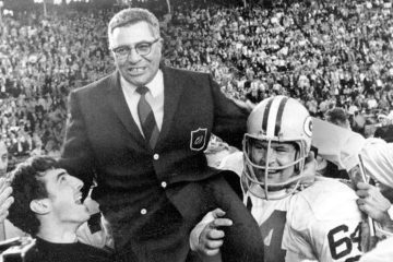 Photo of Vince Lombardi