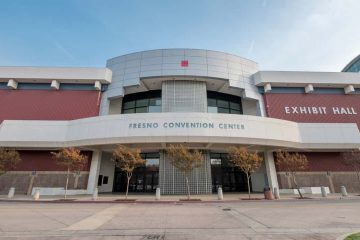 Photo of Fresno Convention Center