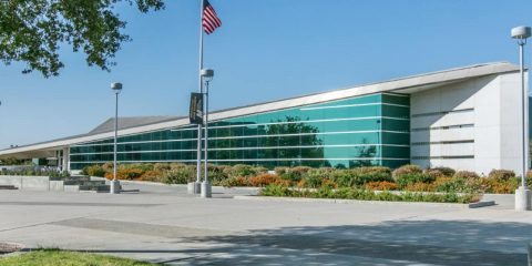 Photo of Madera Community College Center