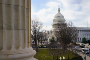 Photo of the Capitol