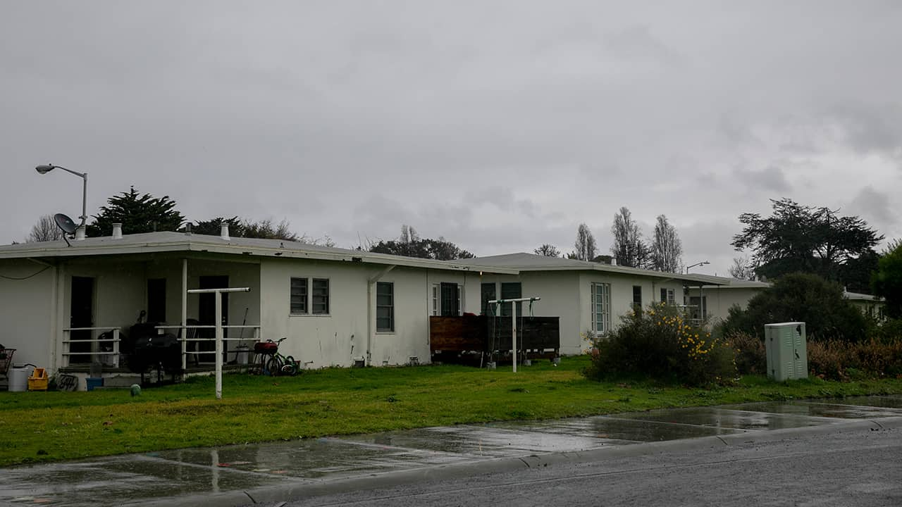 Photo of a house in Alameda