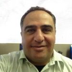 Photo of Serop Torossian