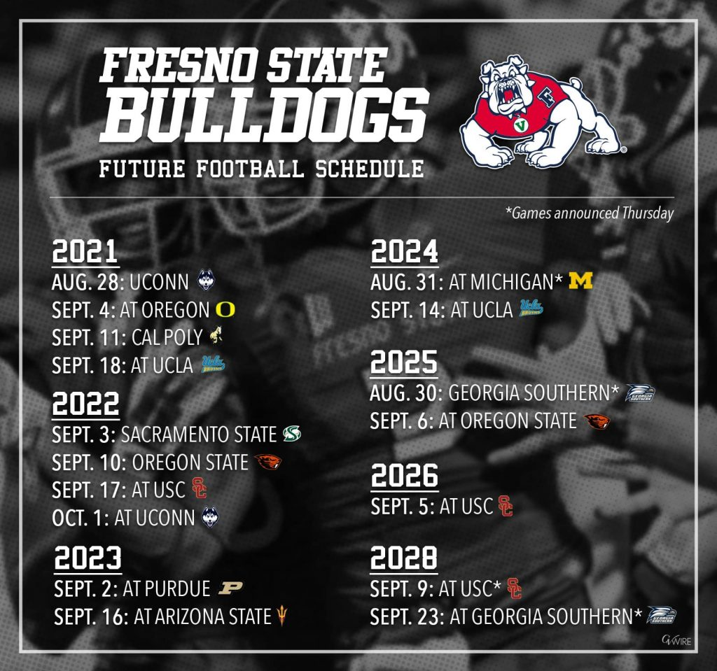 Bulldogs Schedule First Football Meeting Ever With Michigan Gv Wire