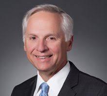 Portrait of PPIC president/CEO Mark Baldassare
