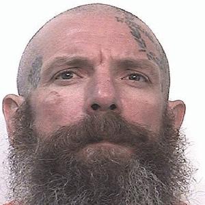 Photo of Corcoran Prison inmate Jonathan Watson