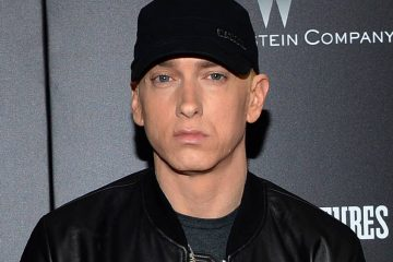 Photo of Eminem