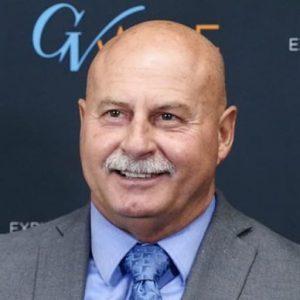 Portrait of Fresno Mayor-elect Jerry Dyer