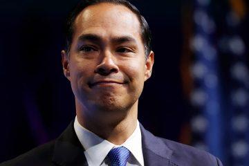 Photo of Julian Castro