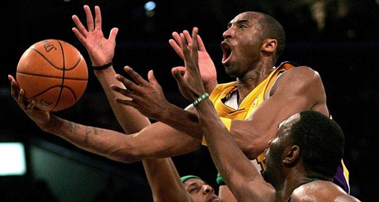 Photo of Kobe Bryant