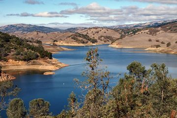 Photo of Anderson Lake County Park, Santa Clara County