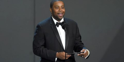Photo of Kenan Thompson