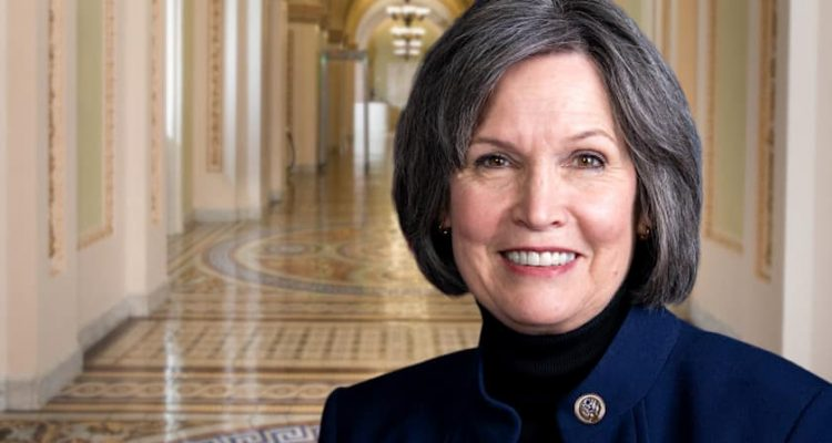 Photo of Rep. Betty McCollum