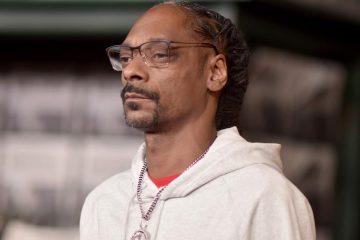 Photo of Snoop Dogg