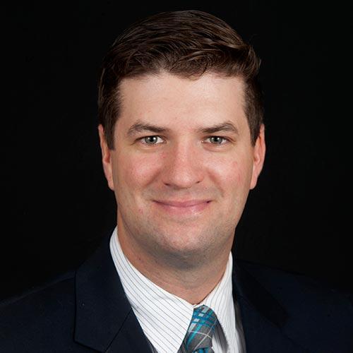 Kingsburg City Manager Alexander Henderson