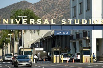 Photo of Universal Studios