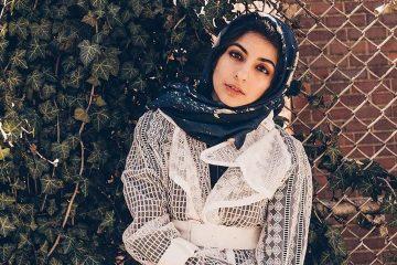 Photo of Hoda Katebi