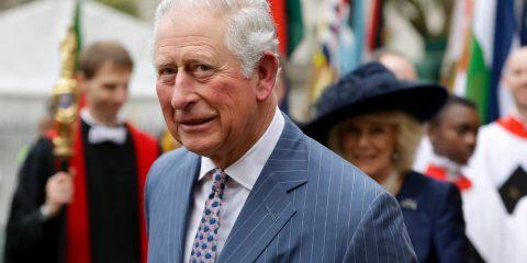 Photo of Prince Charles
