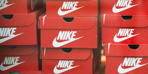 Photo of Nike boxes