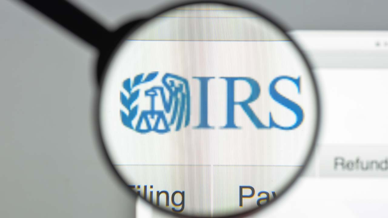 Coronavirus Closes Fresno IRS Offices. Employees to Work at Home. - GV Wire