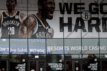 Photo of Brooklyn Nets Barclays Center