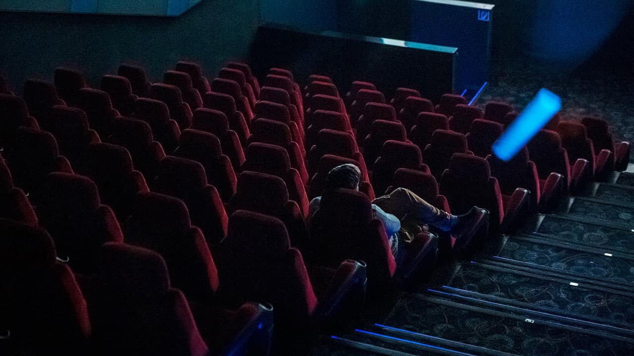 Movie Theaters For Now Stay Open Nationwide Gv Wire